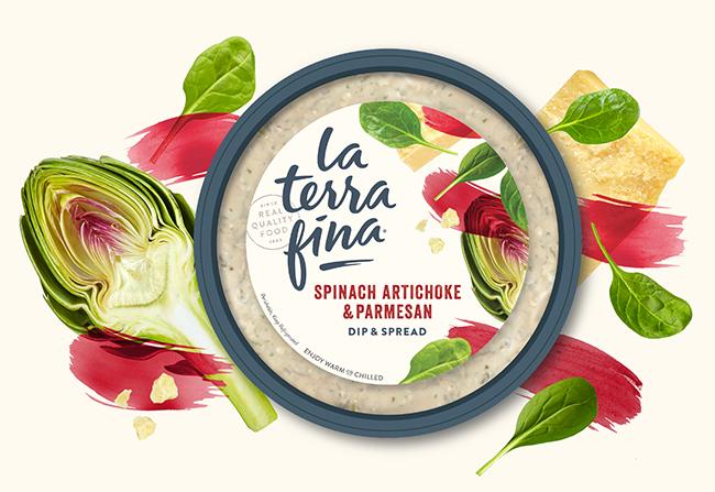 LA TERRA FINA_REDESIGN_THE CREATIVE PACK_DIP_INGREDIENTS
