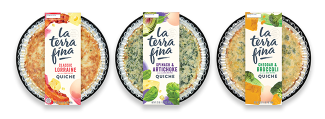 LA TERRA FINA_REDESIGN_THE CREATIVE PACK_QUICHE_GROUP