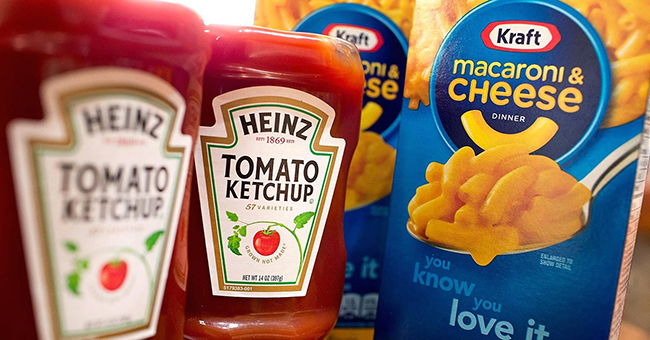 HEINZ-CRAFT-MERGER-YOUTUBE-VIDEO-MARKETING