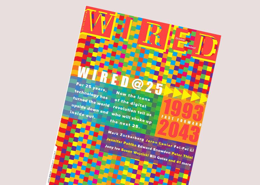 WIREDHEAD
