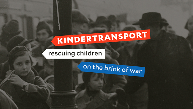 1-KINDERTRANSPORT-EXHIBITION-BRANDING