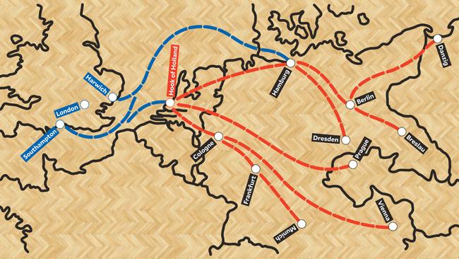 8-KINDERTRANSPORT-FLOOR-MAP-GRAPHIC