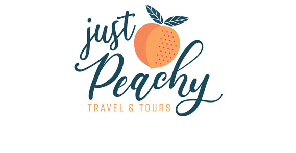 RIVER DESIGNS INC., JUST PEACHY TRAVEL & TOURS