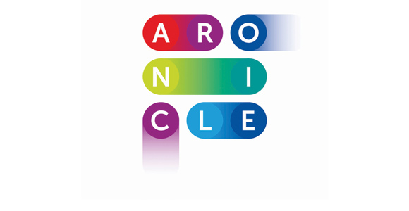 BE!FIVE BRANDING & IDENTITY, ARONICLE
