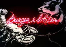 BURGER LOBSTER 11