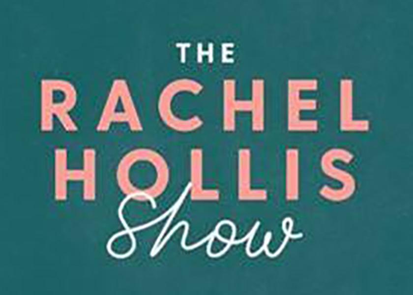 RACHELHOLLIS