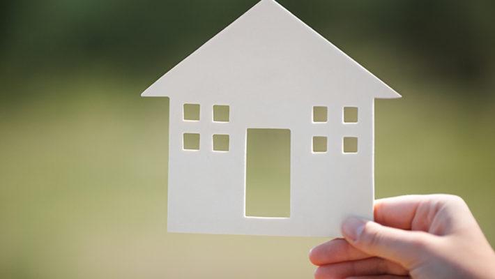 HOUSE-HAND