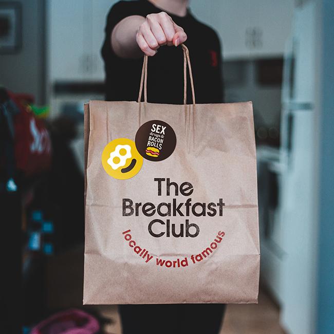 BC BAG
