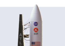 MARS 2020 ROCKET
