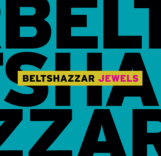 BELTSHAZZAR JEWELS