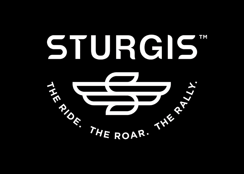 Sturgis Motorcycle Rally Spreads Its Wings – Graphic Design USA